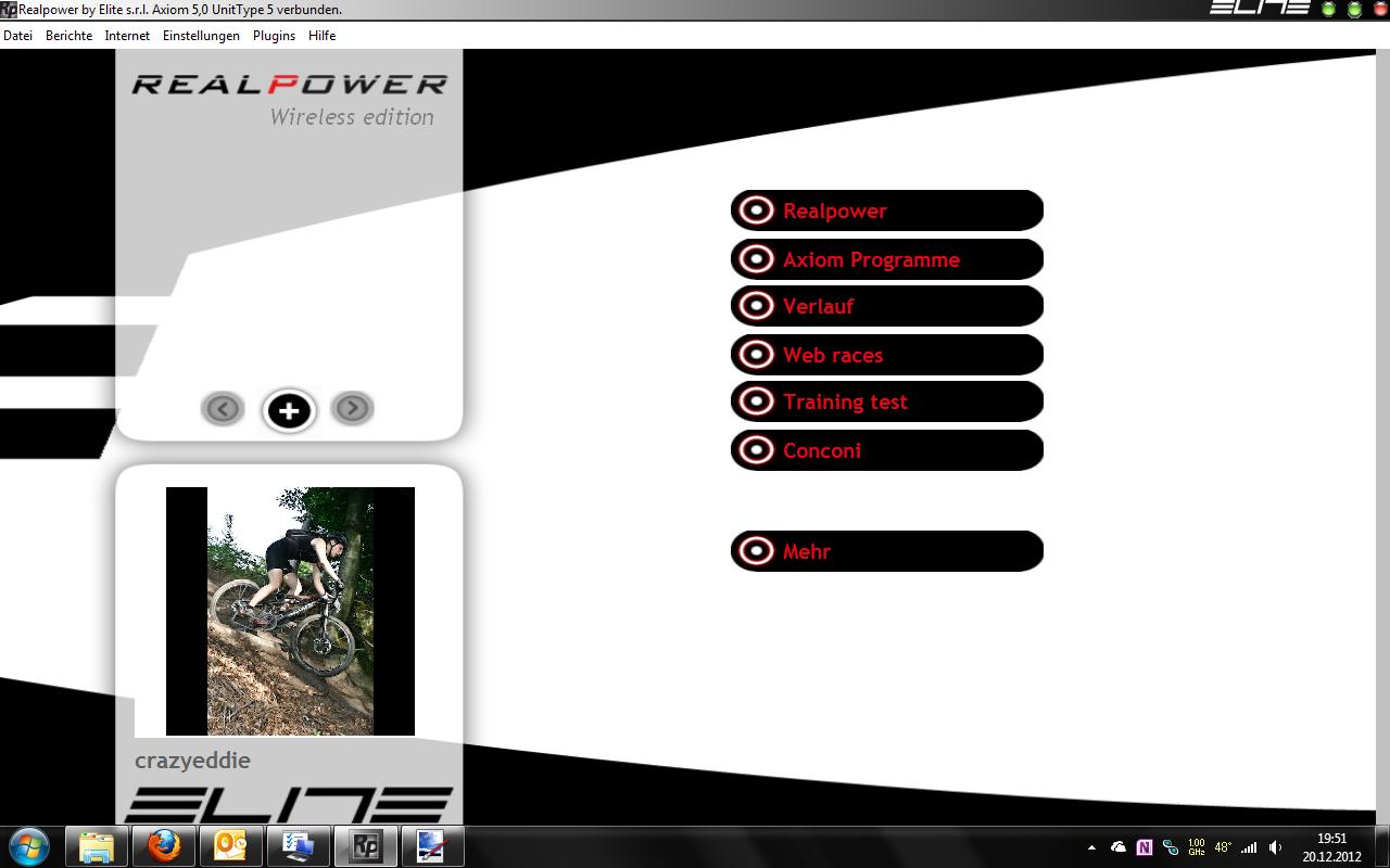 Elite RealPower 01